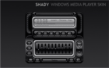 Shady - version 2